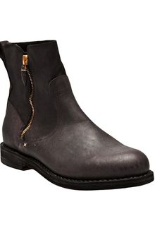 Rag & Bone Astor Moto Boot - Lyst