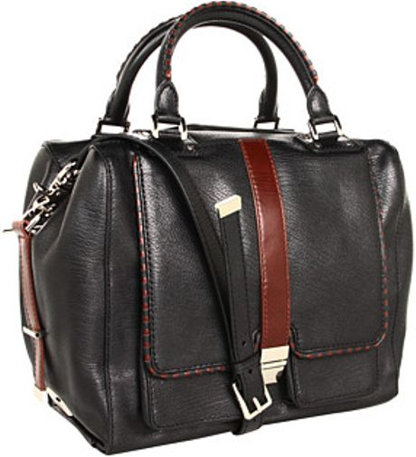Botkier Gabriel Satchel in Black (b)