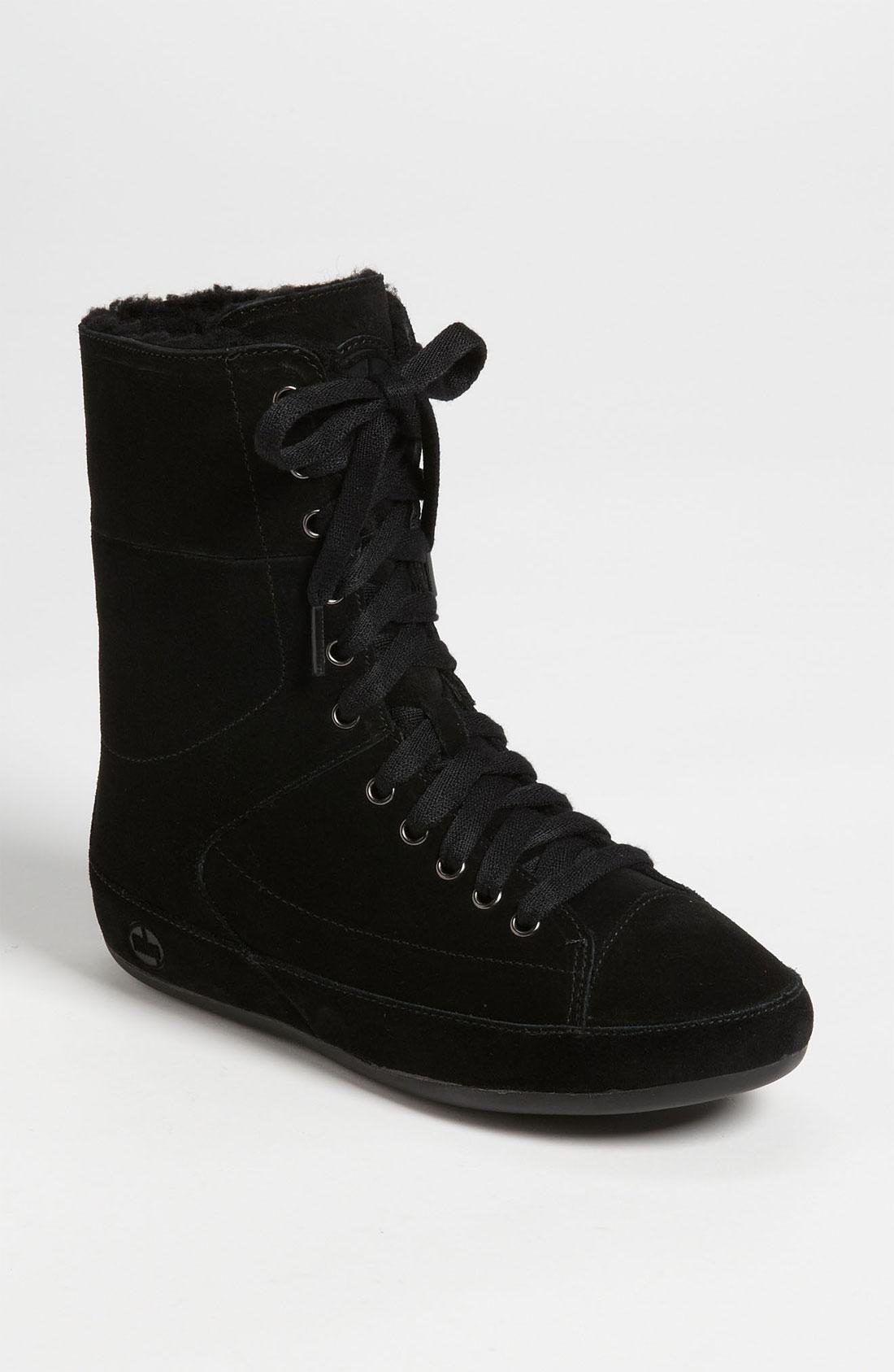 3cb754d2b13d Fitflop Polar Sneaker Boots