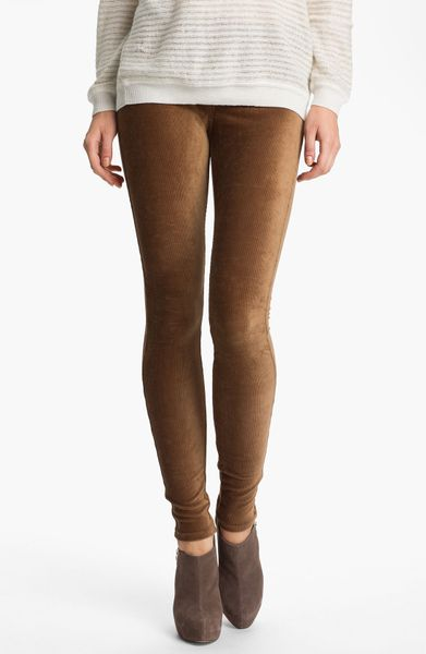 Shop for and buy brown leggings online at Macy's. Find brown leggings at Macy's. Macy's Presents: The Edit- A curated mix of fashion and inspiration Check It Out. Free Shipping with $75 purchase + Free Store Pickup. Contiguous US. Style & Co Corduroy Leggings, Created for Macy's.