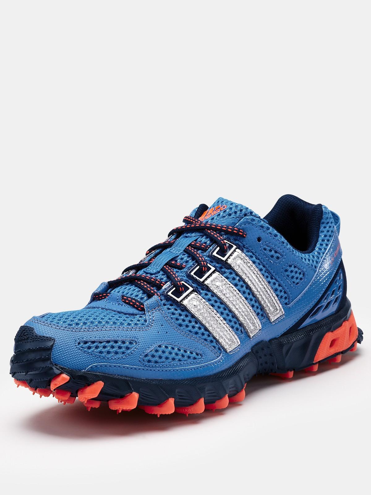 Adidas Men S Kanadia  Trail Running Sneakers Shoes