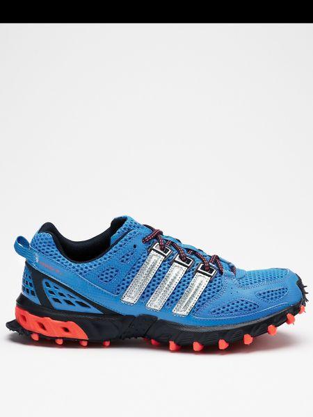 adidas Women's Kanadia 7 Trail Running Shoe