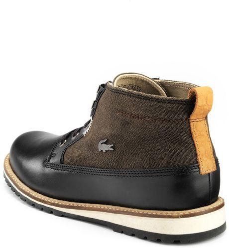 delevan men Køb rabat lacoste boots herresko boots brun delevan hos festsangenedk - du kan spare op til 53% på dit fodtøj.