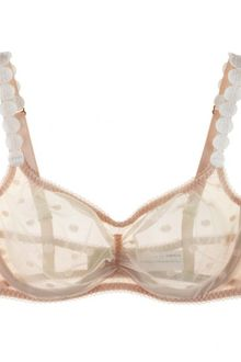 Stella McCartney Stella Mccartney Fiona Popping Underwire Bra - Lyst