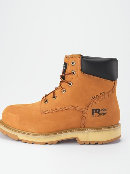 Timberland Timberland Traditional Mens Safety Boots In