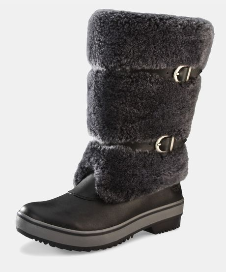 the walking company ugg slippers