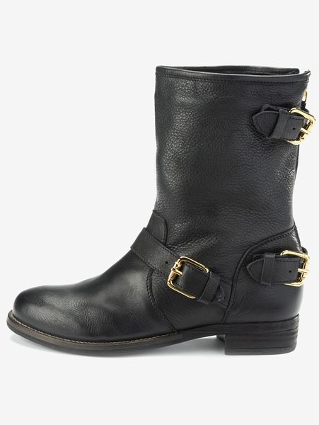 dune boots lyst