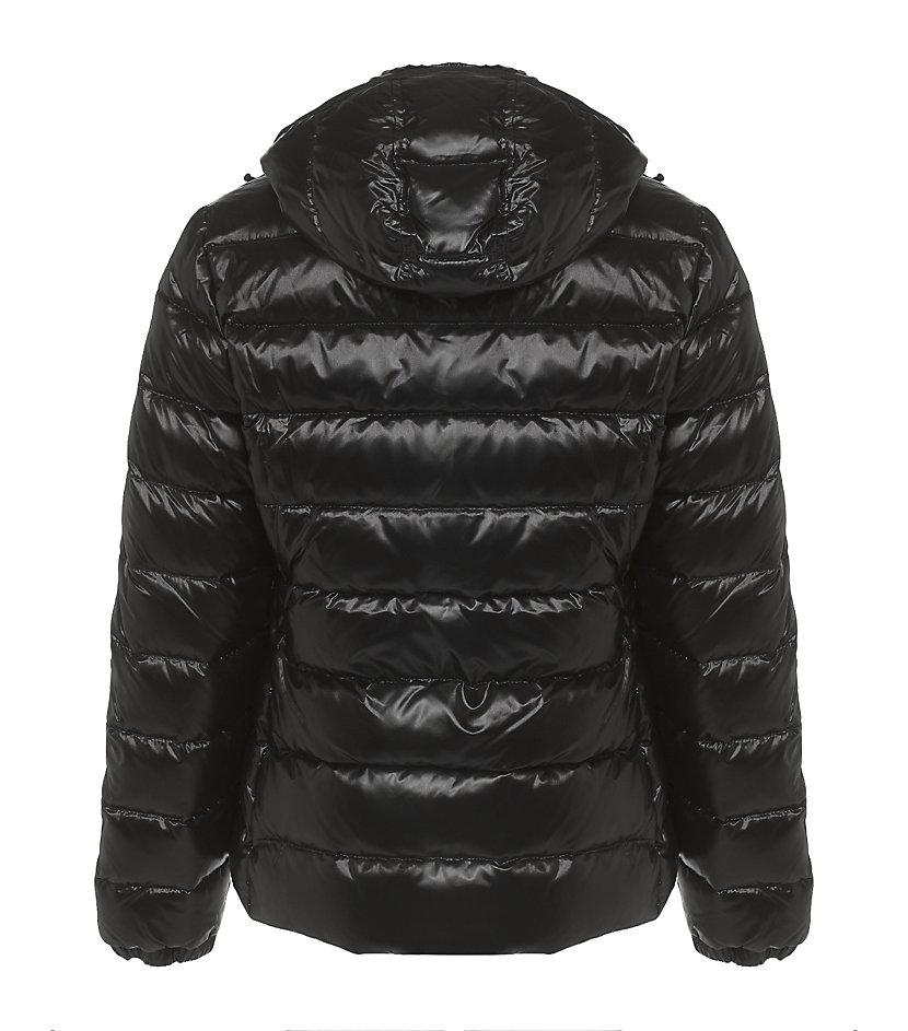 Lyst Moncler Bady Jacket In Black