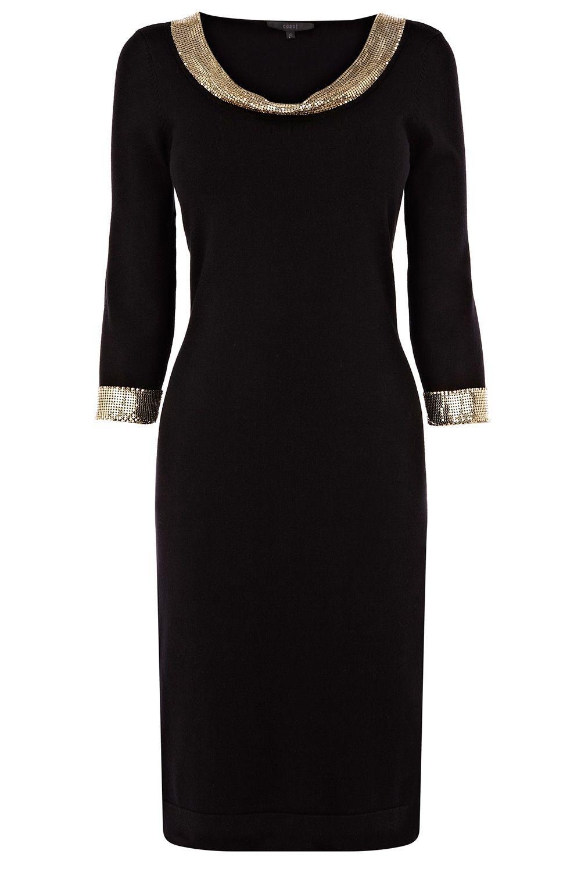 Coast tia maxi dress