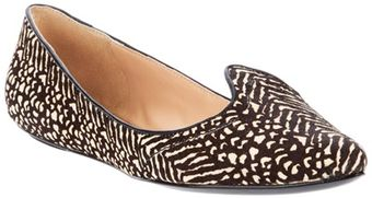 Belle By Sigerson Morrison Slipper Shoe - Lyst