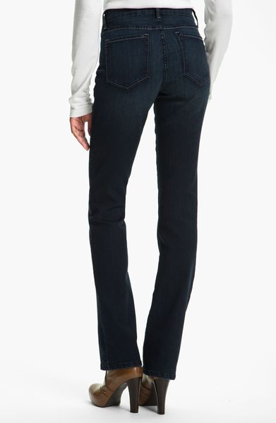 not your daughter 39 s jeans nydj barbara bootcut jeans in. Black Bedroom Furniture Sets. Home Design Ideas