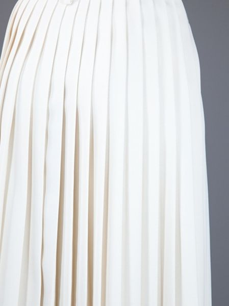 Home 187 search results for quot long sheer white pleated midi skirts for