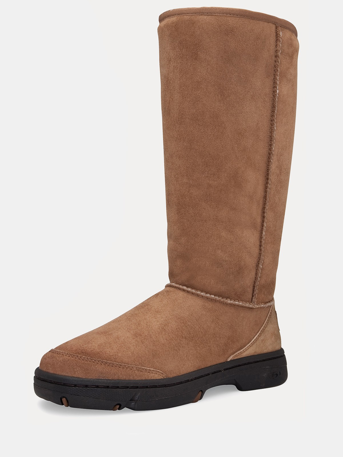 ugg boots brown tall - photo #17