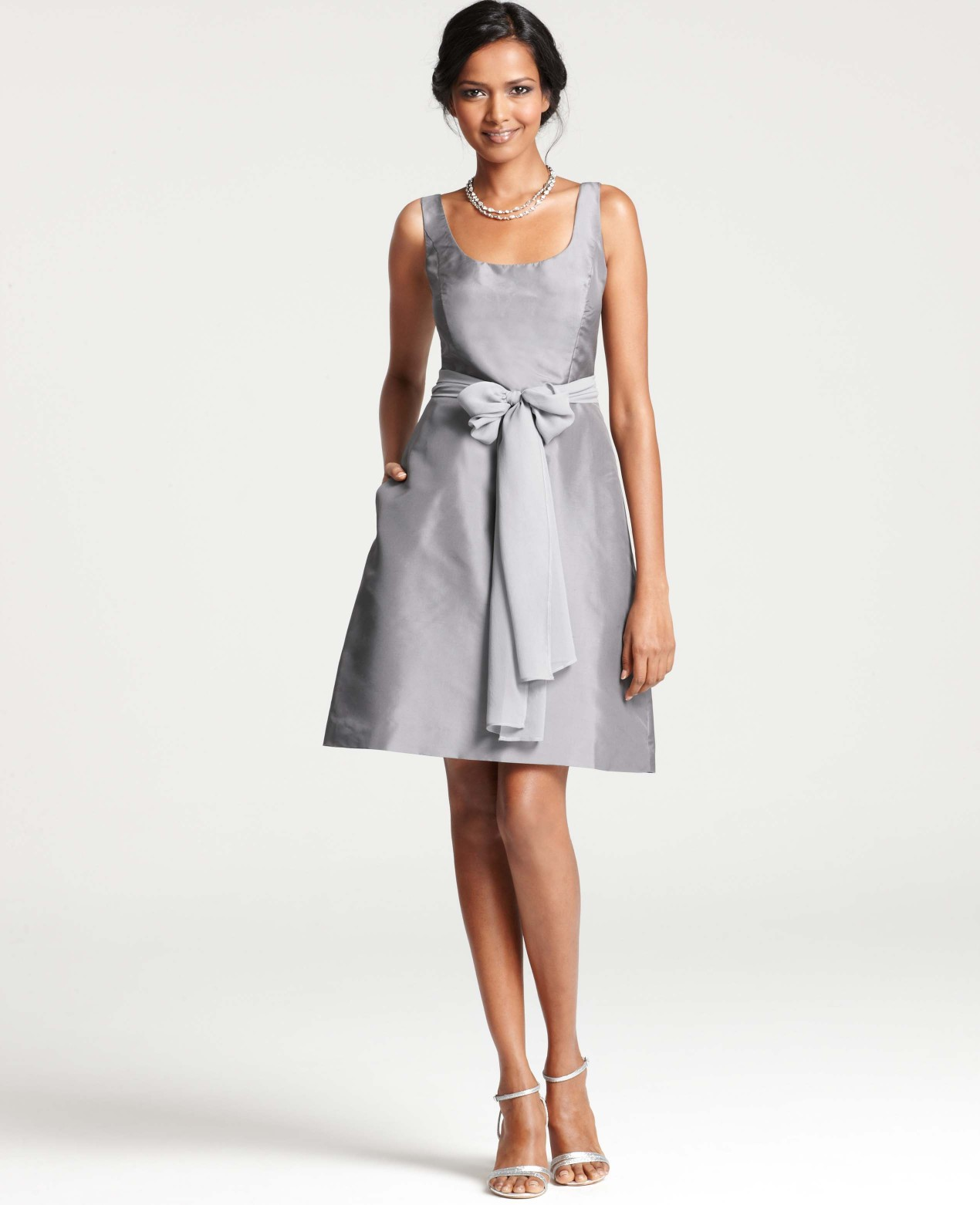 Gray bridesmaid dresses ann taylor wedding short dresses gray bridesmaid dresses ann taylor 76 ombrellifo Images