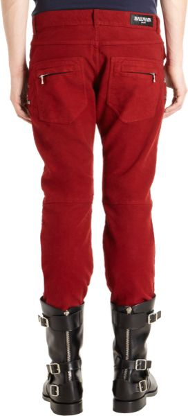 Adriano Goldschmied Jeans Men