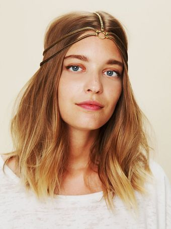 Free People Ascension Headpiece - Lyst