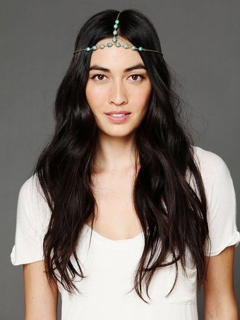 Free People Olivia Headpiece - Lyst