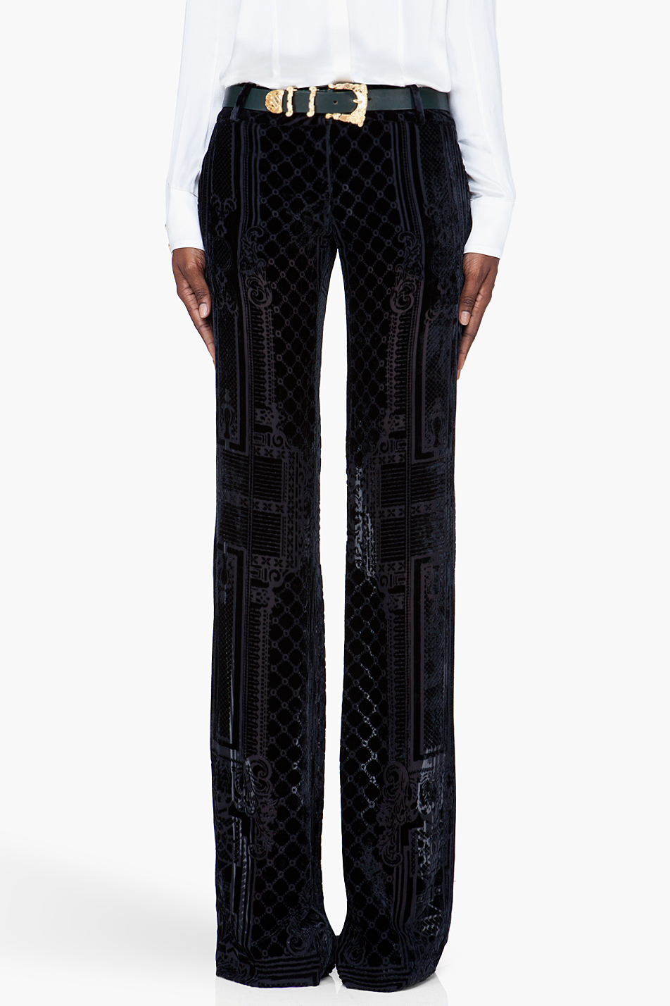 Model Bogner Malena Embroidered Insulated Ski Pant (Womenu0026#39;s) | Peter Glenn