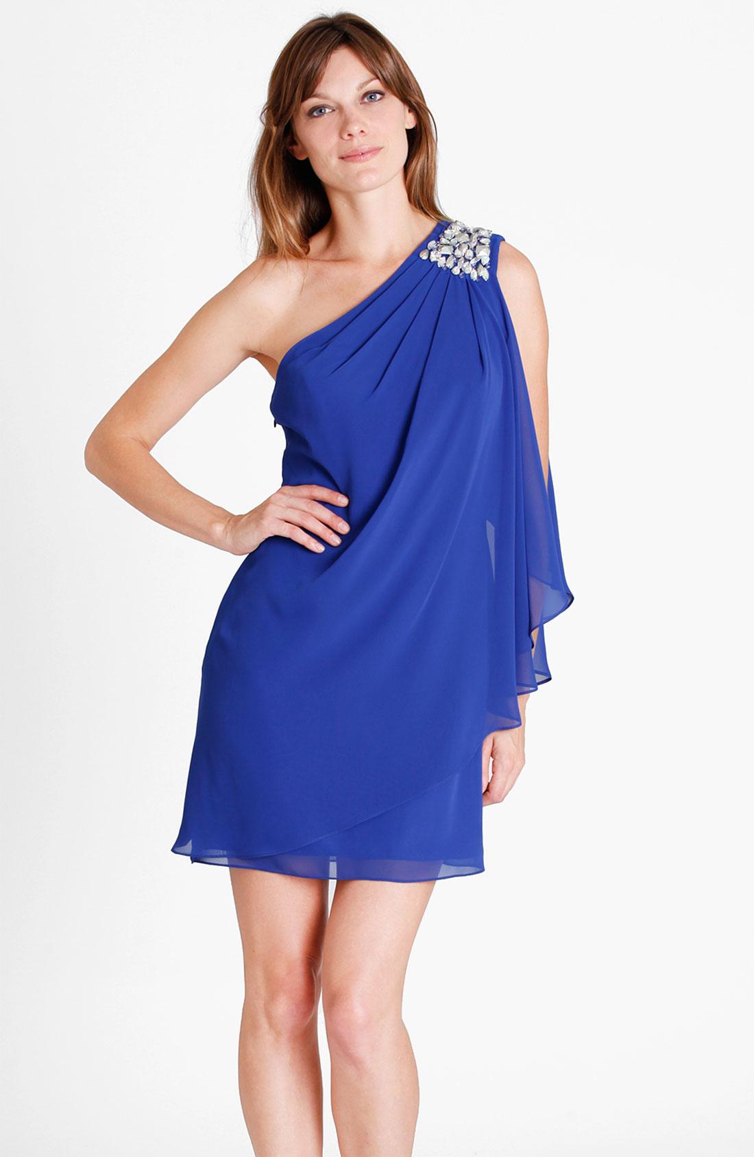 Blue JS Boutique Dresses  Dress images