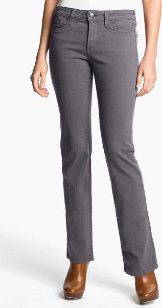 not your daughter 39 s jeans nydj marilyn embellished. Black Bedroom Furniture Sets. Home Design Ideas