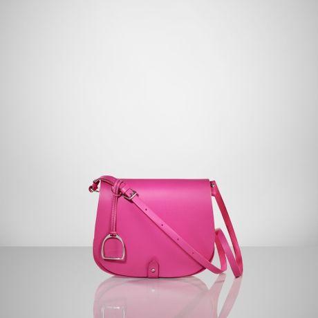 Longchamp Handbag  Best Price Ralph Lauren Equestrian Vachetta ... 74aad2bb3afa2