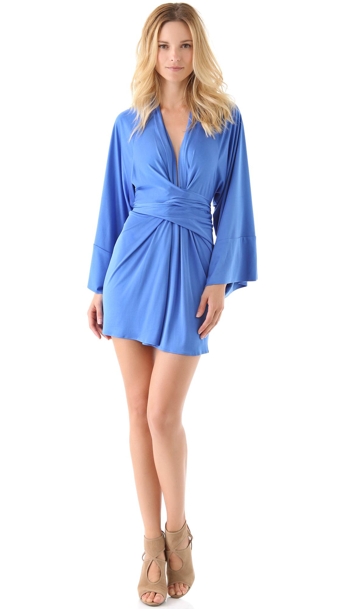 DRESSES - Short dresses Issa oh2Y6gbBw