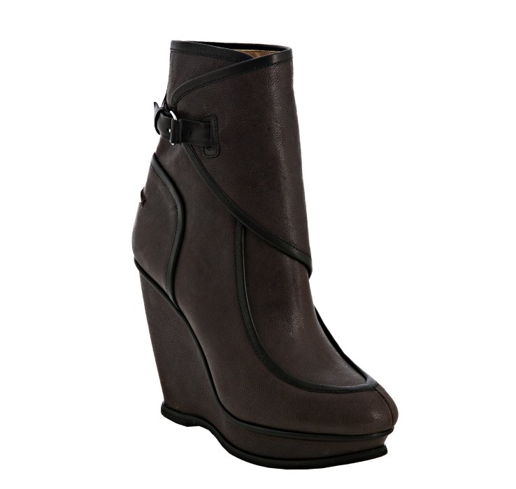low price online footaction sale online Balenciaga Platform Wedge Booties cheap online store Manchester big sale online where can i order FZ46qg9XO