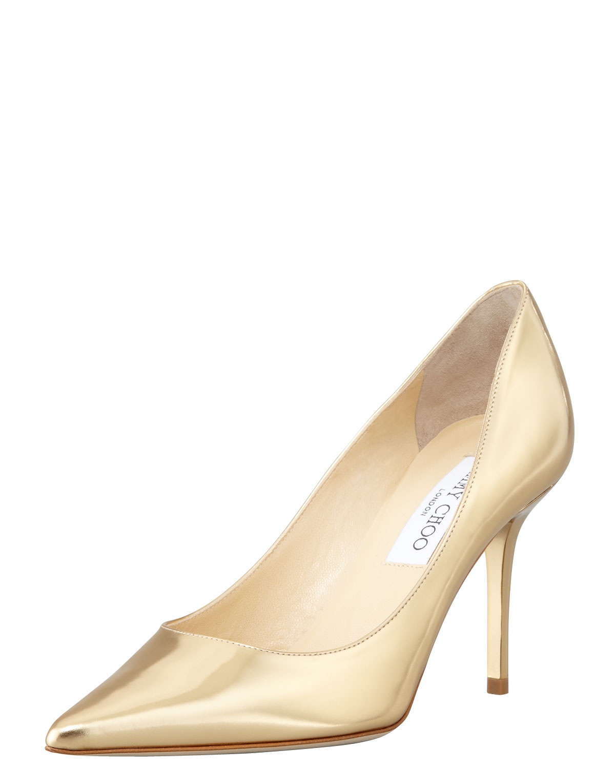 b9aa46e20 Gallery. Previously sold at: Bergdorf Goodman · Women's Jimmy Choo Agnes  Pumps