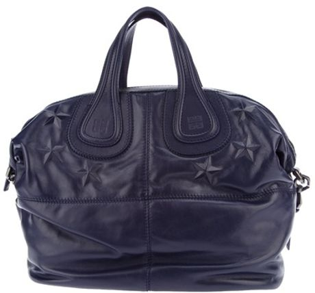 Givenchy Tote Bag in Black (blue)