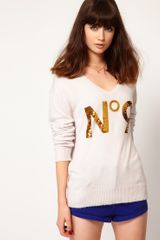 Wildfox No9 Jumper