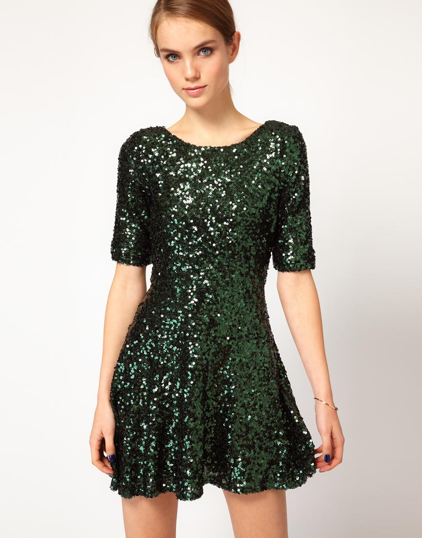 Asos sequin dress cocktail dresses 2016 asos sequin dress ombrellifo Image collections