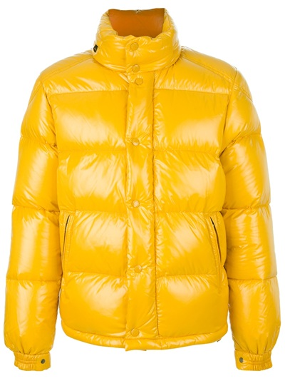 moncler Down Jackets YELLOW