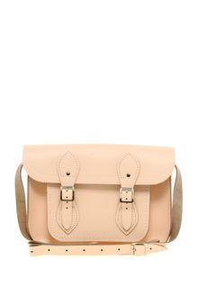 Cambridge Satchel Company Exclusive To Asos 11 Leather Satchel - Lyst