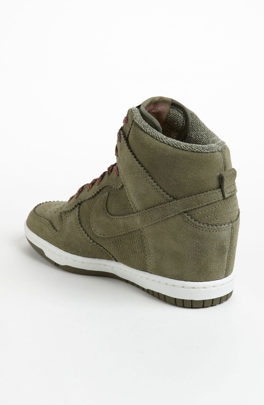 3d568ee419fb Previously sold at  Nordstrom · Women s Nike Dunk Sky Hi .. ...