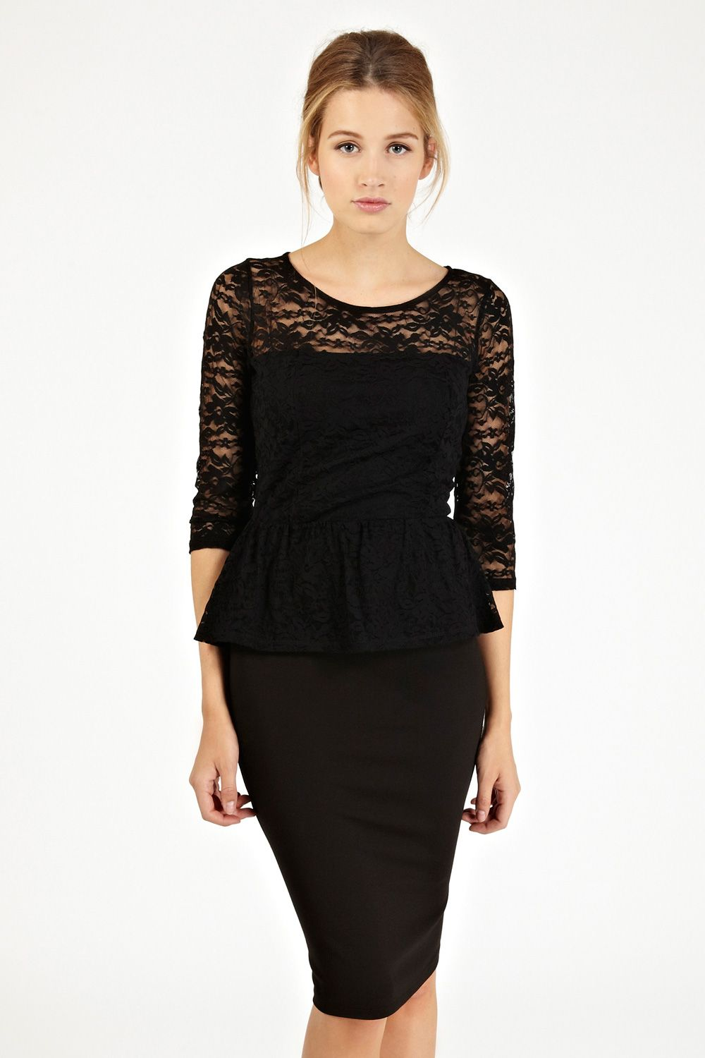 Find the perfect Three Quarter Sleeve Peplum Top, Short Sleeve Peplum Top or Sleeveless Peplum Top at Macy's. Macy's Presents: The Edit - A curated mix of fashion and inspiration Check It Out Free Shipping with $75 purchase + Free Store Pickup.