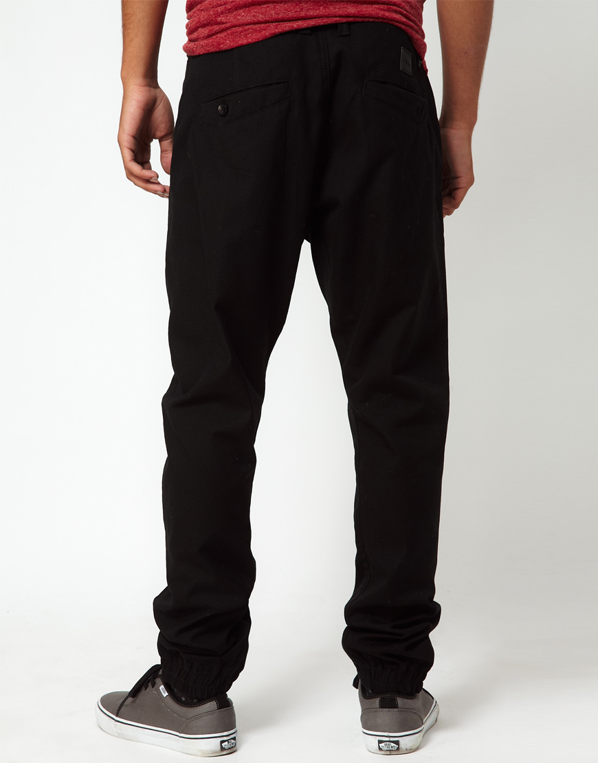 Shop for men's black cuffed pants online at Men's Wearhouse. Browse the latest black cuffed pants styles & selection from kcyoo6565.gq, the leader in .