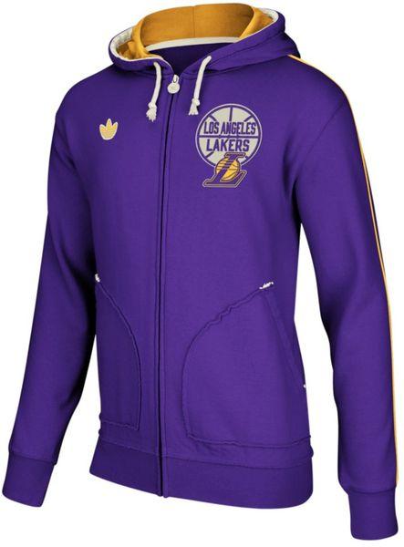 Hoodies Adidas Originals Trefoil Hoodie Women Collegiate Purple