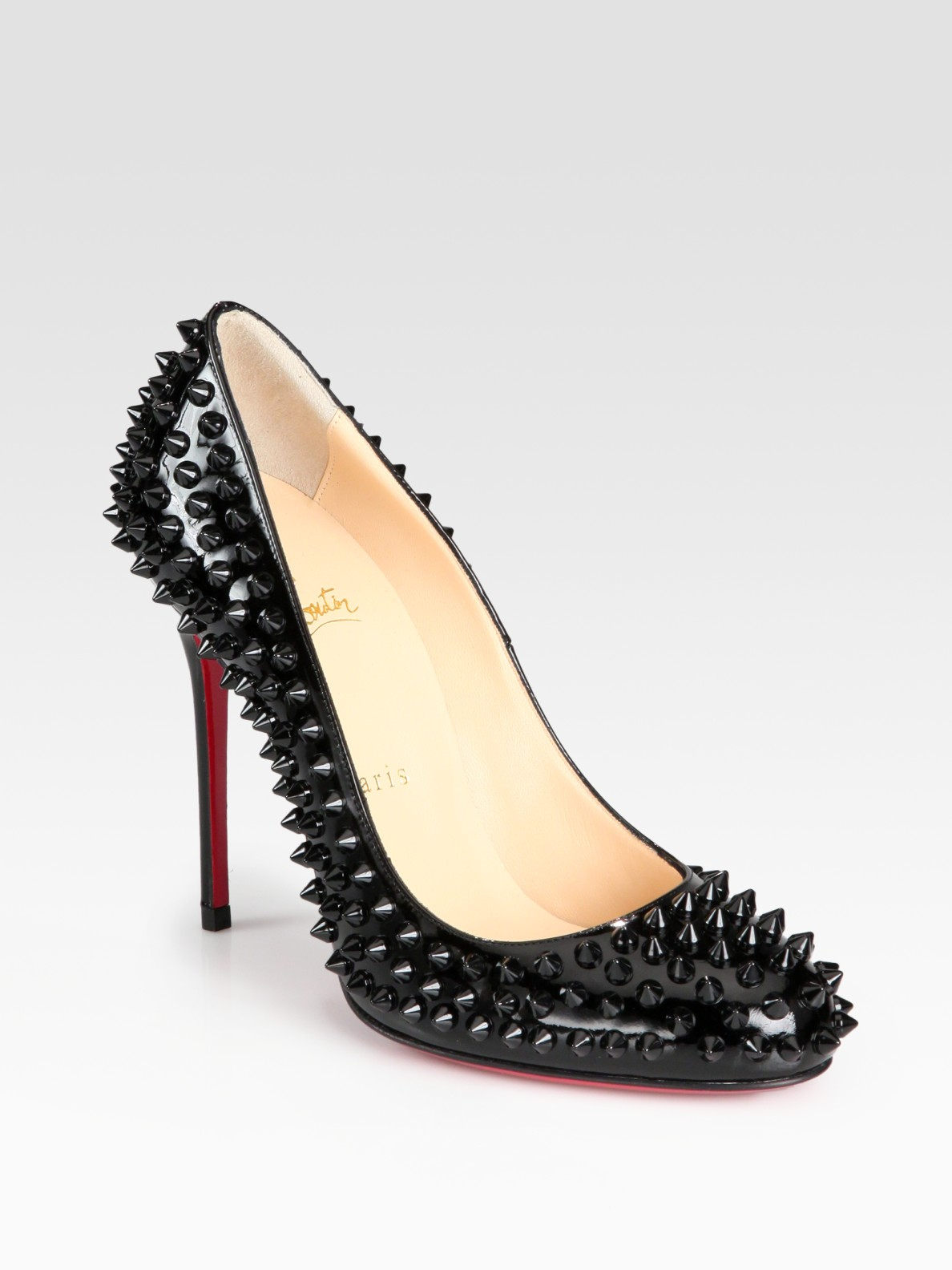 1daf124cc067 Gallery. Previously sold at  Saks Fifth Avenue · Women s Christian Louboutin  ...