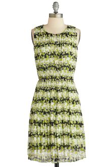 ModCloth Indoor Herb Garden Dress - Lyst