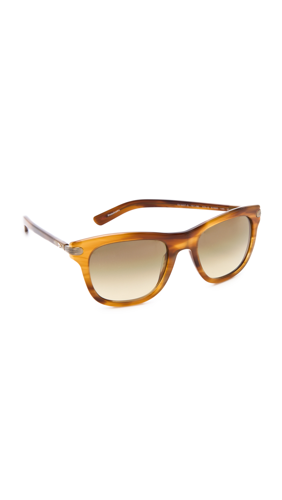 aec236fe33 Oliver Peoples 25th Anniversary Sunglasses - Bitterroot Public Library