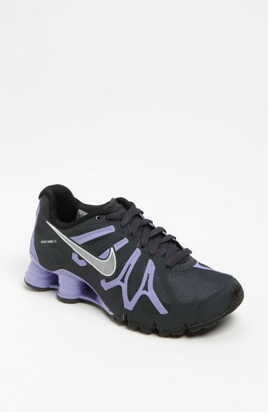Nike Shox Turbo 13 Purple