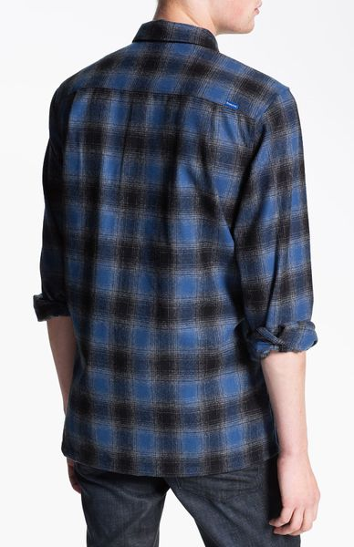 Flannel Plaid Shirts For Women