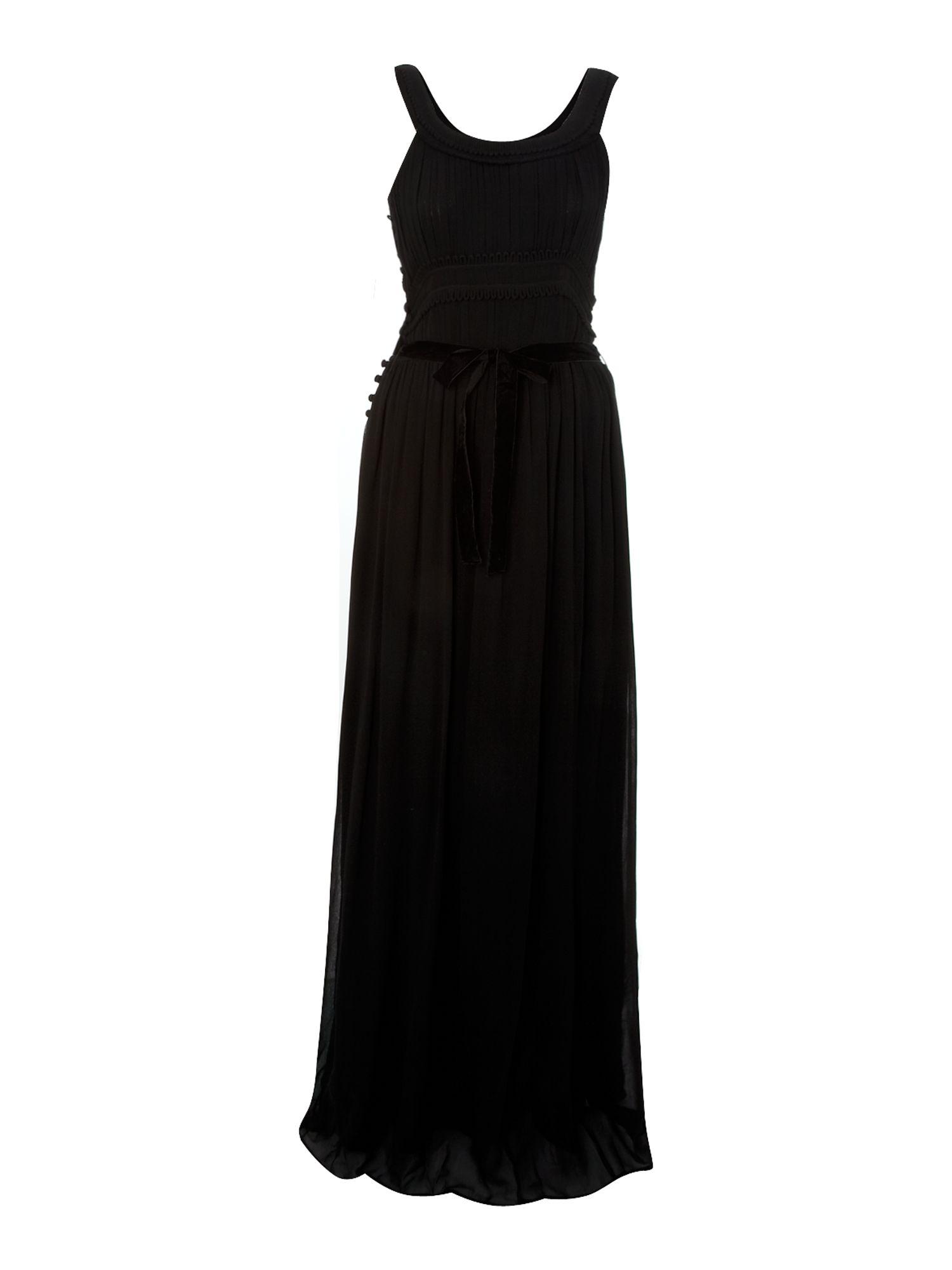 lyst day birger et mikkelsen night enchanting dress in black. Black Bedroom Furniture Sets. Home Design Ideas