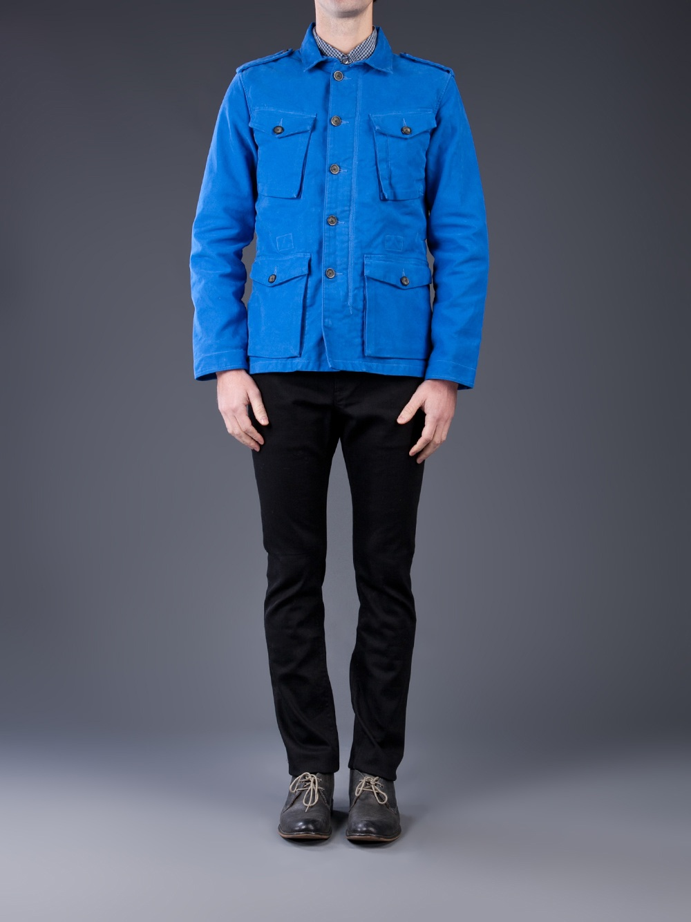 Closed Fairfield Jacket for Men