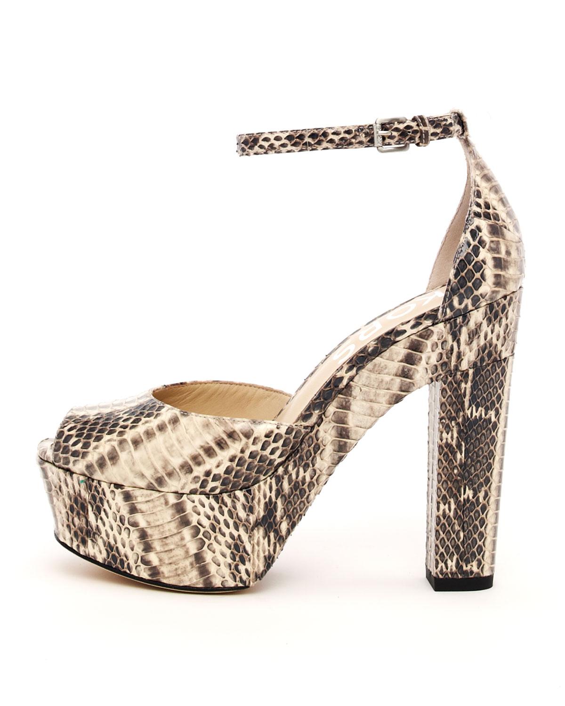 buy \u003e snake skin platform shoes, Up to