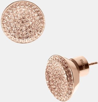 Michael by Michael Kors Brilliance Stud Earrings - Lyst