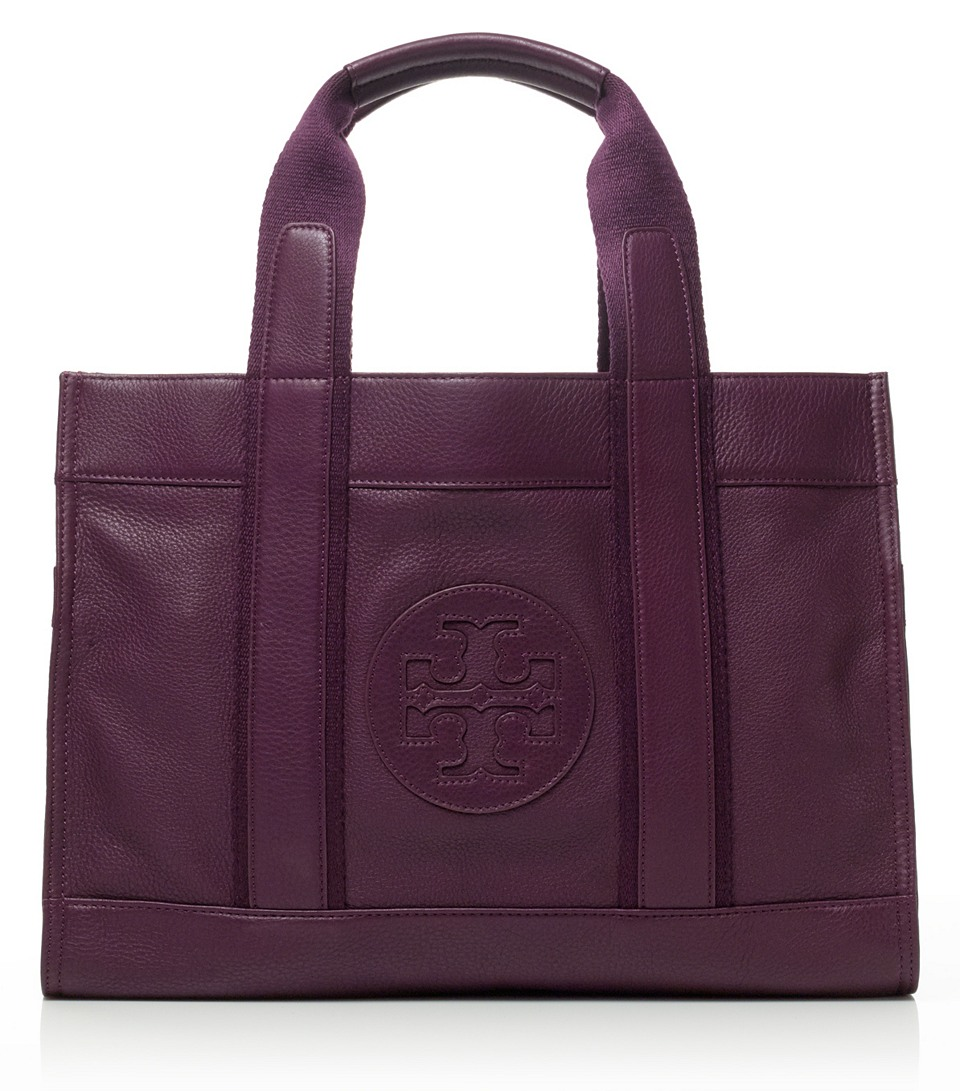 Buy Tory Burch York Buckle Tote - Black and other Top-Handle Bags at softballlearned.ml Our wide selection is eligible for free shipping and free returns.