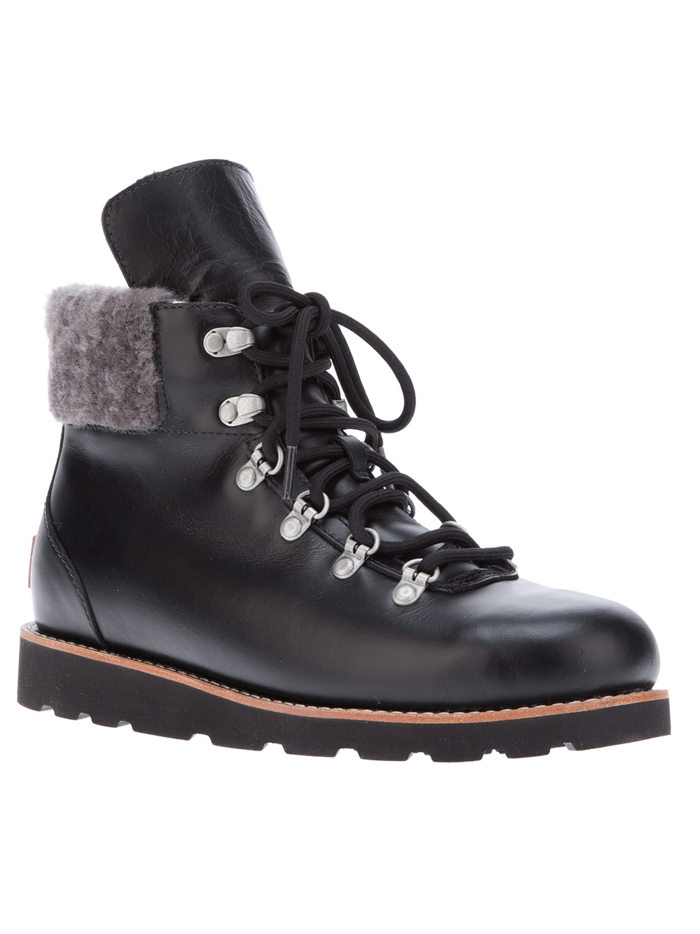 ugg hiking boots womens