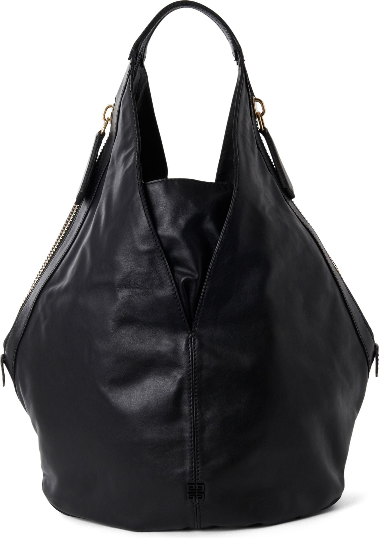 Givenchy hobo bag in black lyst for Givenchy outlet online