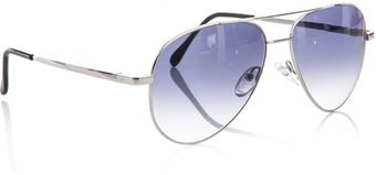 Cutler & Gross Aviator Sunglasses - Lyst